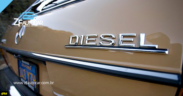 Dicas para a manutenção do carro a Diesel.
