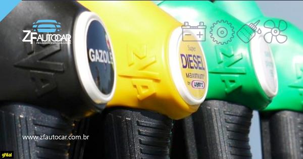 Qual a melhor gasolina para o seu carro e bolso?