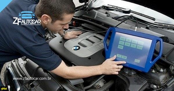 O que é um Scanner automotivo?