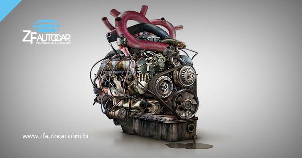3 dicas para cuidar do coração de seu veículo
