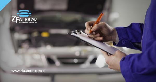 3 sinais de que o seu carro precisa de manutenção