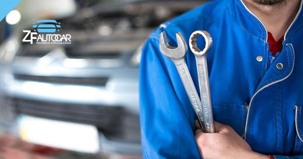 20 de Dezembro – Dia do mecânico, o doutor de carros